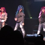 OMG Wow Audience At Scream Tour + T.I. son's Domani Performs For The First Time