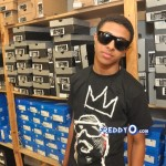Diggy Simmons Says Profanity Not Part Of His Music