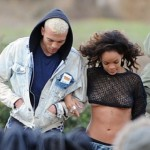 Rihanna's 'We Found Love' Co-Star Addresses Rumors