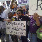Raheem Devaughn & Dr. Cornel West Arrested For Supporting DC Occupy Protests