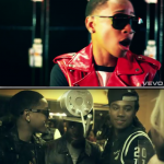 New Video:  Jacob Latimore @jacoblatimore (Feat. Issa @ISSAIAM ) – 'Like 'Em All'