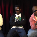 "New Video: Boyz II Men ""One Up For Love"""