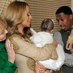 SNEAK PEEK: Mariah Carey and Nick Cannon's Interview With Barbara Walters