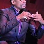 Hill Harper To Make Directorial Debut At 47th Chicago International Film Festival