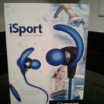 GIVEAWAY: Monster iSport Headphones