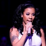 SNEAK PEEK: Keyshia Cole Previews Songs From Upcoming Album 'Woman To Woman'