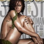 Rihanna Covers ESQUIRE+ Singer Named Sexiest Woman Alive