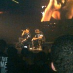 Kanye West and Jay Z Kick Off Watch The Throne Tour In Atlanta