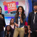Kyla Pratt Confirms Baby Rumors On B.E.T's 106 And Park + Nia Long Delivers A Baby Boy