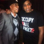 Jay Z And Rocawear Create 'Occupy All Streets' T-Shirts
