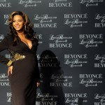 Beyonce Hosts Screening of New DVD  {Tells Fans To Tone It Down}