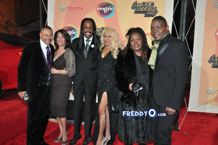 Soul Train Awards 2011 Red Carpet Photos DSC_0011