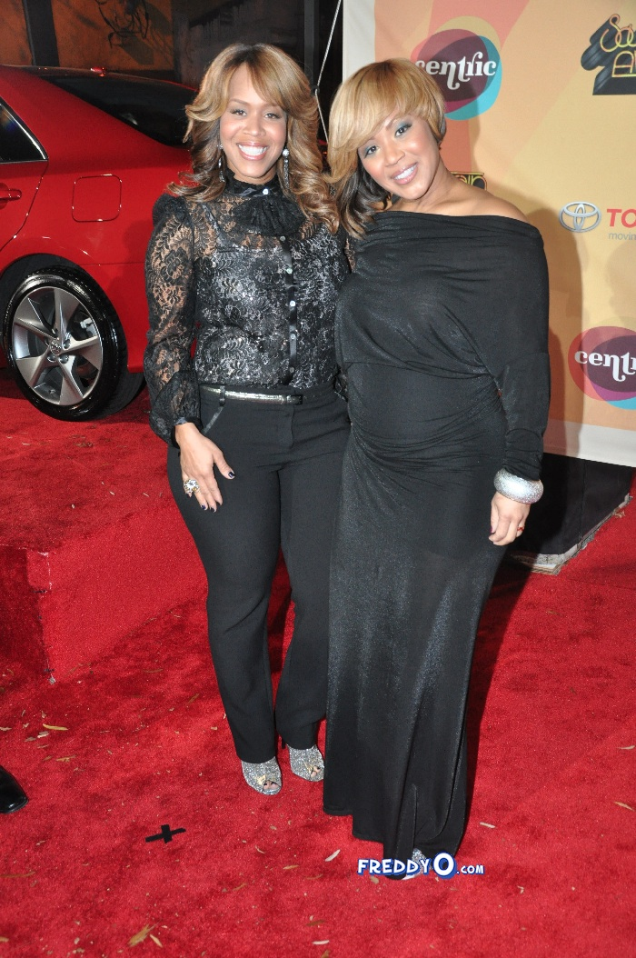 'Mary Mary' Singer Erica Campbell Is Pregnant & Having A Girl + New Reality Show! DSC_0021