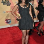 Soul Train Awards 2011 Red Carpet Photos DSC_0054