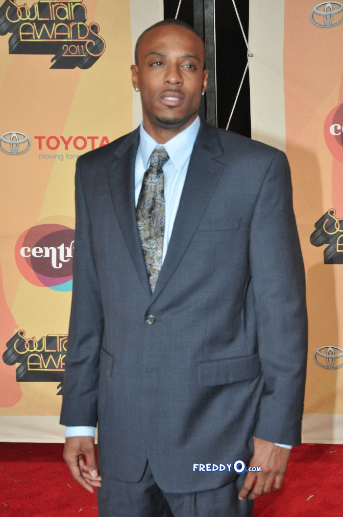 Soul Train Awards 2011 Red Carpet Photos DSC_0074