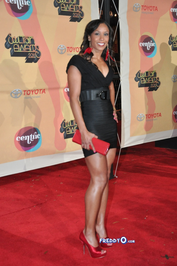 Soul Train Awards 2011 Red Carpet Photos DSC_0076