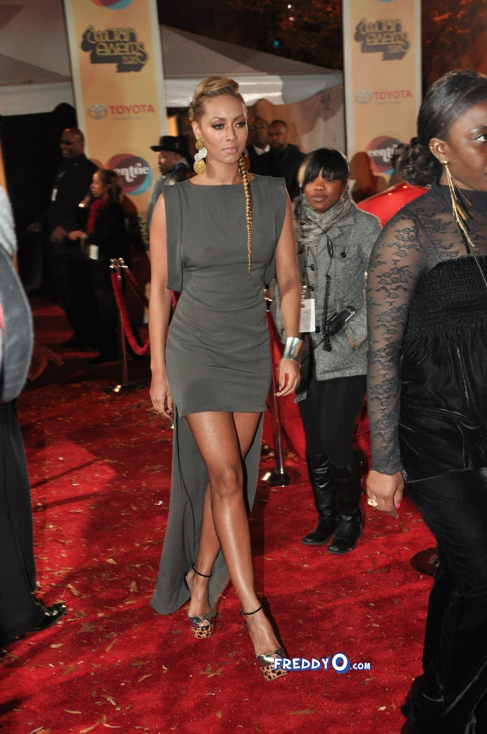 Soul Train Awards 2011 Red Carpet Photos DSC_0094