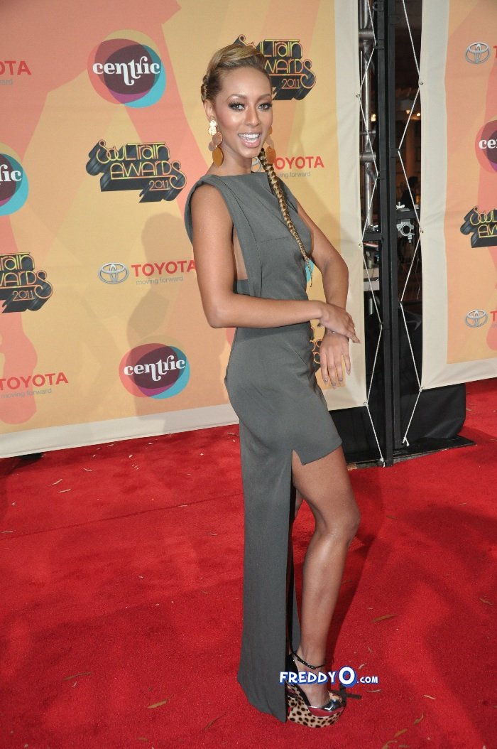 Soul Train Awards 2011 Red Carpet Photos DSC_0107