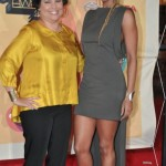 Soul Train Awards 2011 Red Carpet Photos
