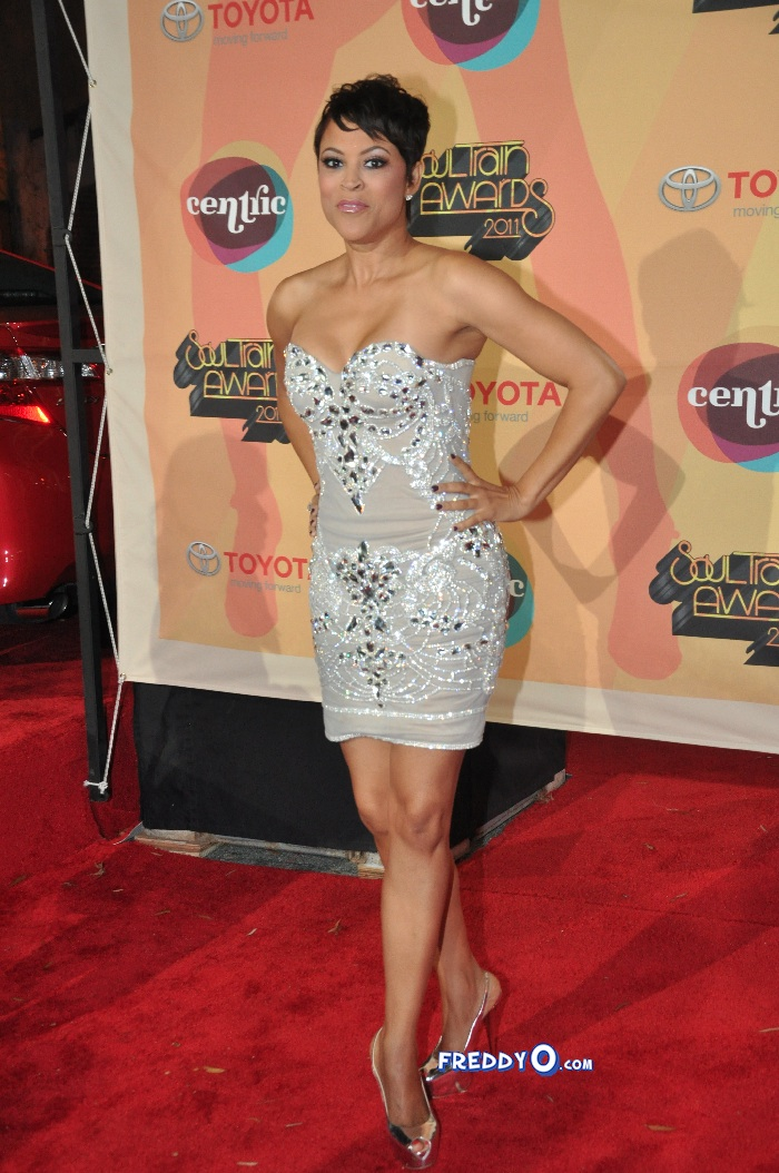 Soul Train Awards 2011 Red Carpet Photos DSC_0153