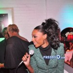 Nene, Cynthia Bailey, Marlow Hampton viewing party @BarOne AtlDSC_0154