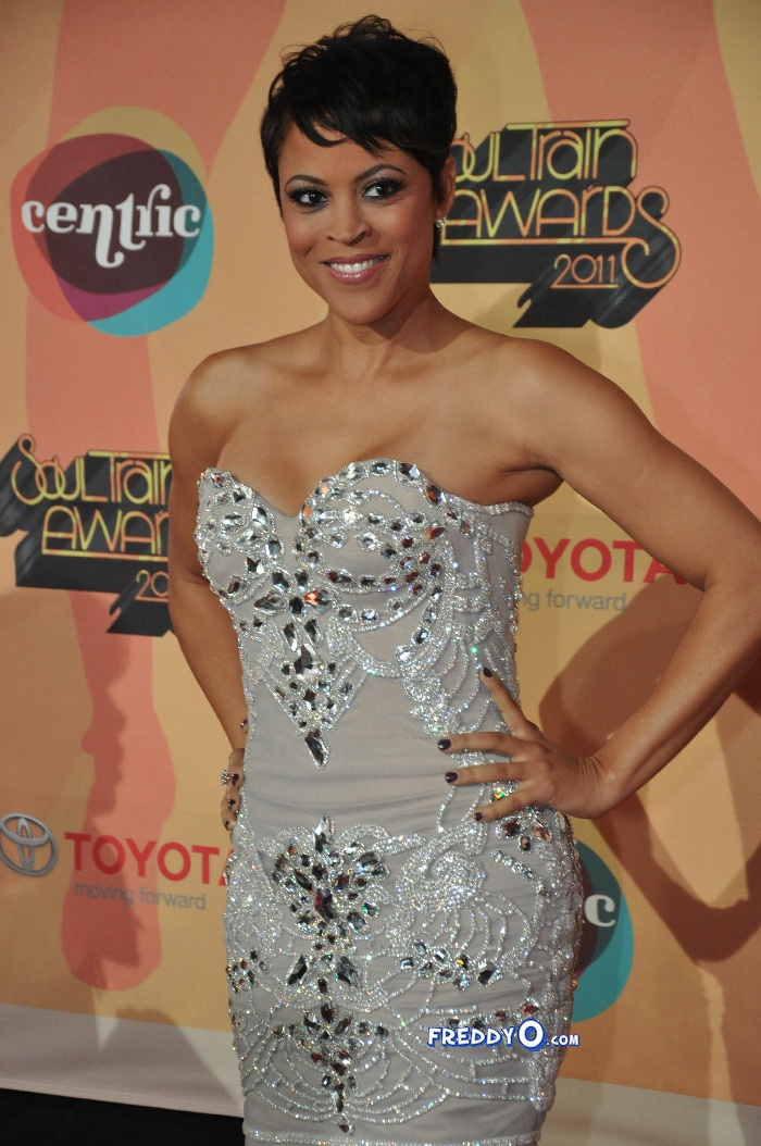 Soul Train Awards 2011 Red Carpet Photos DSC_0155