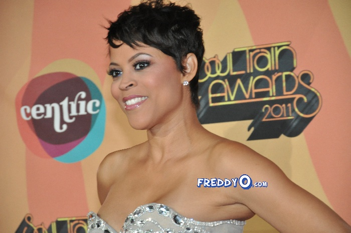 Soul Train Awards 2011 Red Carpet Photos DSC_0159