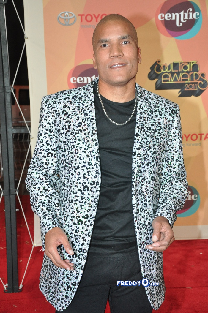 Soul Train Awards 2011 Red Carpet Photos DSC_0171