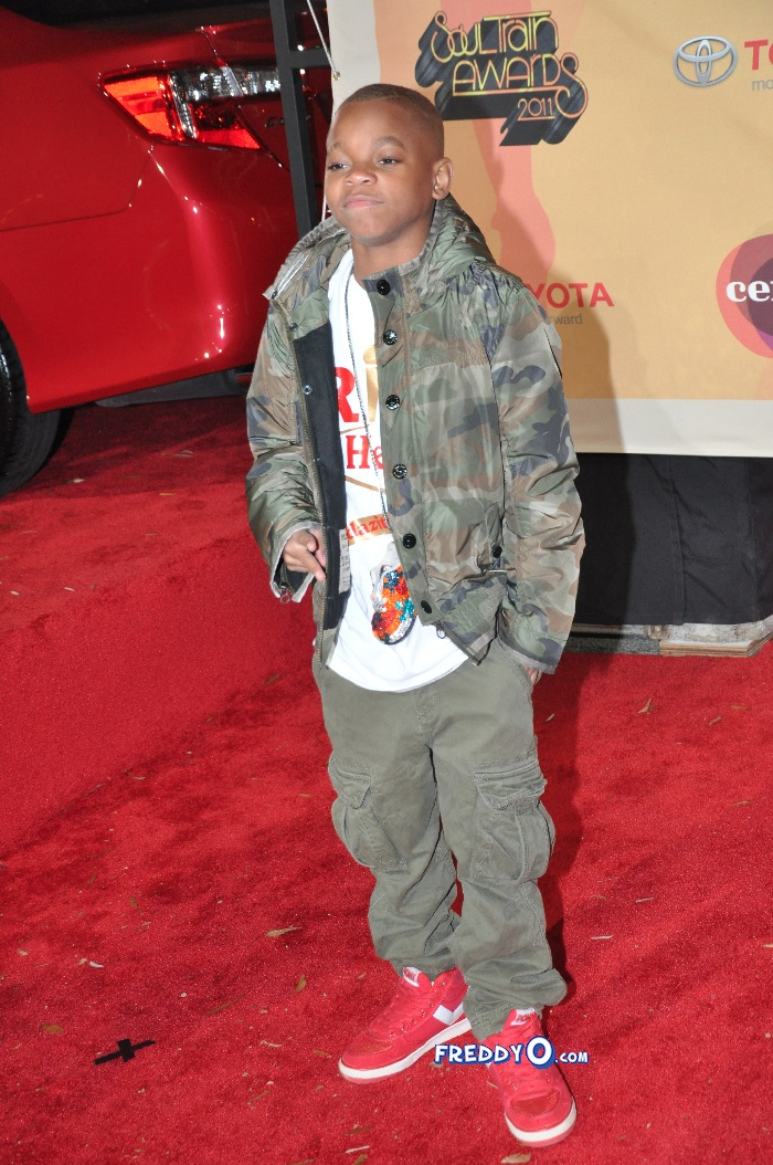 Soul Train Awards 2011 Red Carpet Photos DSC_0173