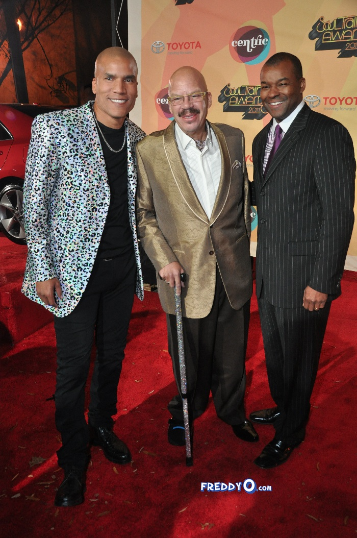 Soul Train Awards 2011 Red Carpet Photos DSC_0200