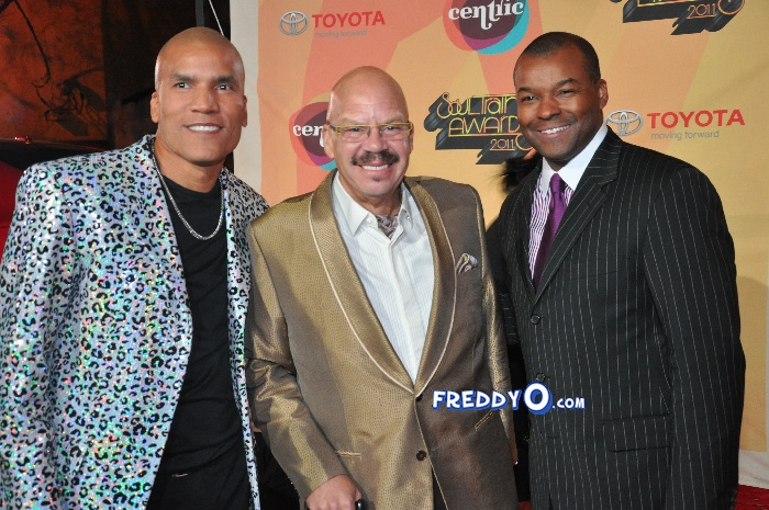 Soul Train Awards 2011 Red Carpet Photos DSC_0202