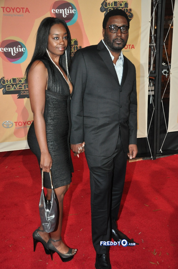Soul Train Awards 2011 Red Carpet Photos DSC_0216