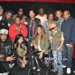 DeVyne Stephens Thanksgiving Skate Party With Ludacris, Big Boi, T.I., Ciara, Jeezy, Polow, Toya & Memphitz, , & More