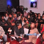 Nene, Cynthia Bailey, Marlow Hampton viewing party @BarOne AtlDSC_0230