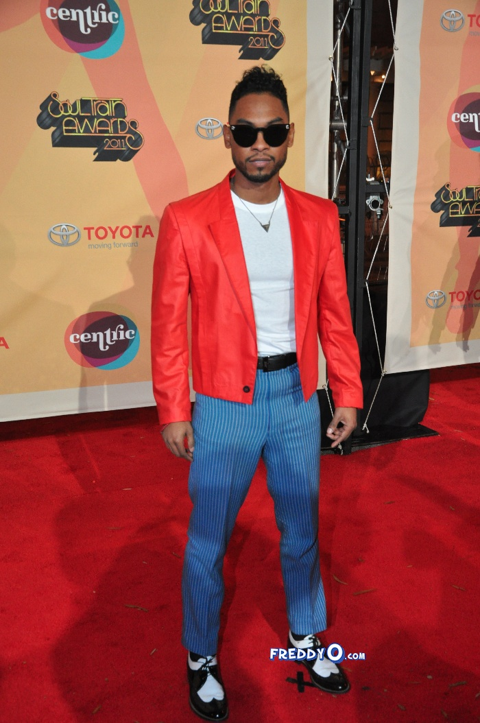 Soul Train Awards 2011 Red Carpet Photos DSC_0248