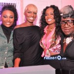 Nene, Cynthia Bailey, Marlow Hampton viewing party @BarOne AtlDSC_0257
