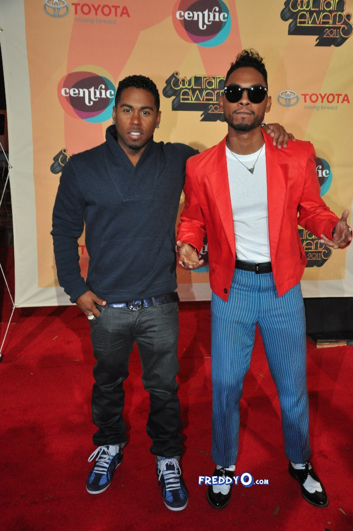 Soul Train Awards 2011 Red Carpet Photos DSC_0258