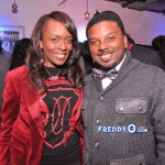 Nene, Cynthia Bailey, Marlow Hampton viewing party @BarOne AtlDSC_0273
