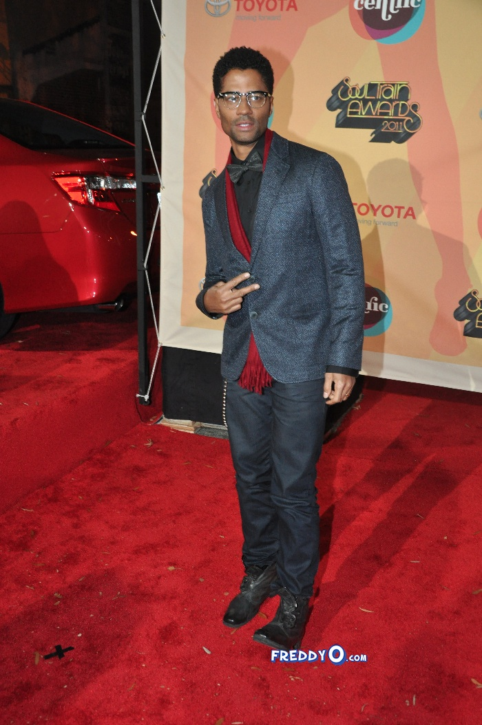 Soul Train Awards 2011 Red Carpet Photos DSC_0278