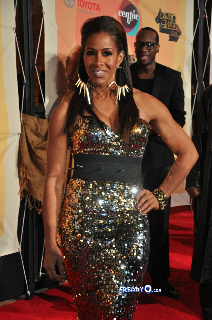 Soul Train Awards 2011 Red Carpet Photos DSC_0284