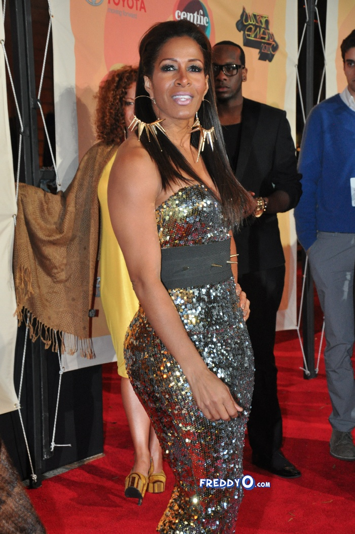 Soul Train Awards 2011 Red Carpet Photos DSC_0286