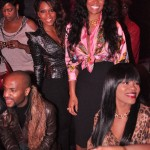 Nene, Cynthia Bailey, Marlow Hampton viewing party @BarOne AtlDSC_0294