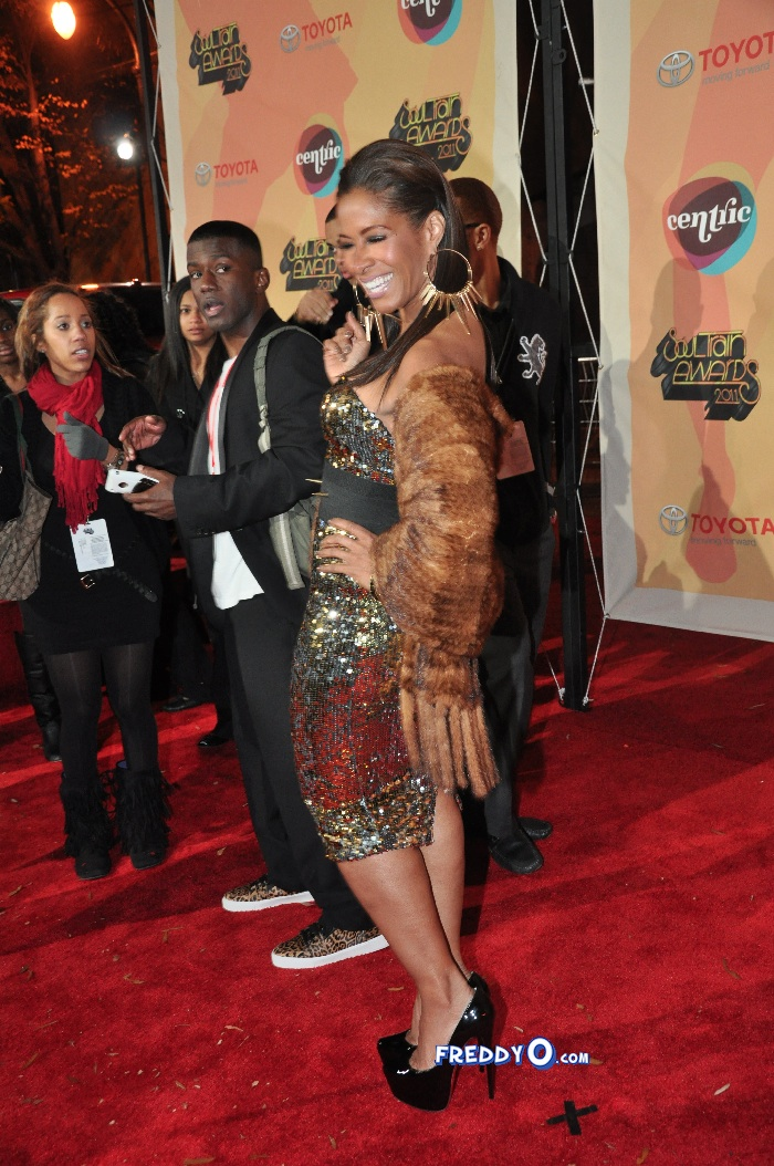 Soul Train Awards 2011 Red Carpet Photos DSC_0300