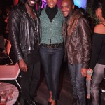 Nene, Cynthia Bailey, Marlow Hampton viewing party @BarOne AtlDSC_0317