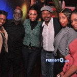 Nene, Cynthia Bailey, Marlow Hampton viewing party @BarOne AtlDSC_0321