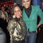 Nene, Cynthia Bailey, Marlow Hampton viewing party @BarOne AtlDSC_0329