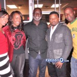 Nene, Cynthia Bailey, Marlow Hampton viewing party @BarOne AtlDSC_0338