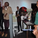 Nene, Cynthia Bailey, Marlow Hampton viewing party @BarOne AtlDSC_0356