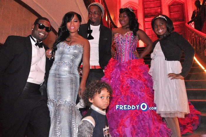 Reginae Carter 13th BirthdayDSC_0524