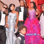Reginae Carter 13th BirthdayDSC_0526